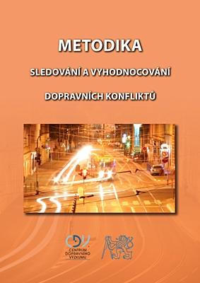 Metodika sledování a vyhodnocování dopravních konfliktů